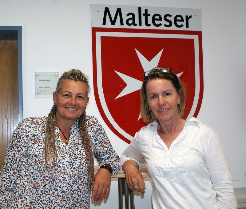 Malteser Passau Newsdetails